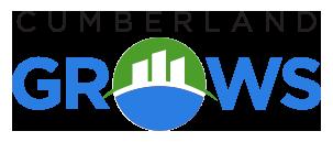 Cumberland Grows Logo